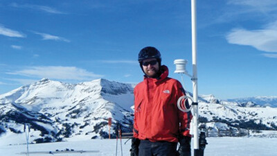 snowboarding scientific discipline article