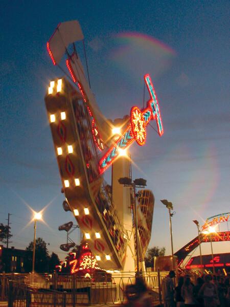 Historic Spotlight The Gallatin County Fairgrounds