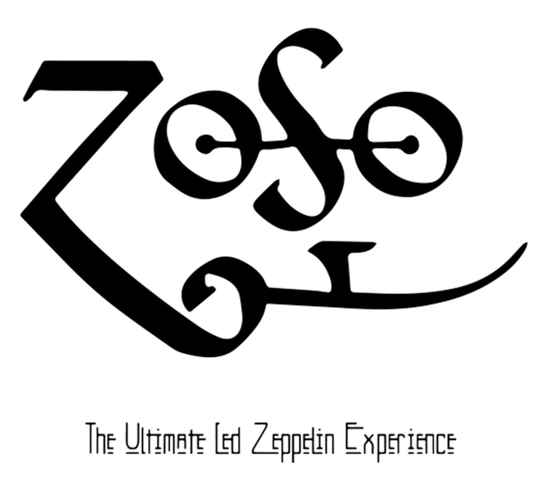 Zoso The Ultimate Led Zeppelin Experience