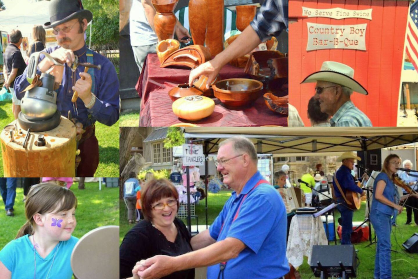 Madison Valley Arts Festival 2019 - Peter T's Park