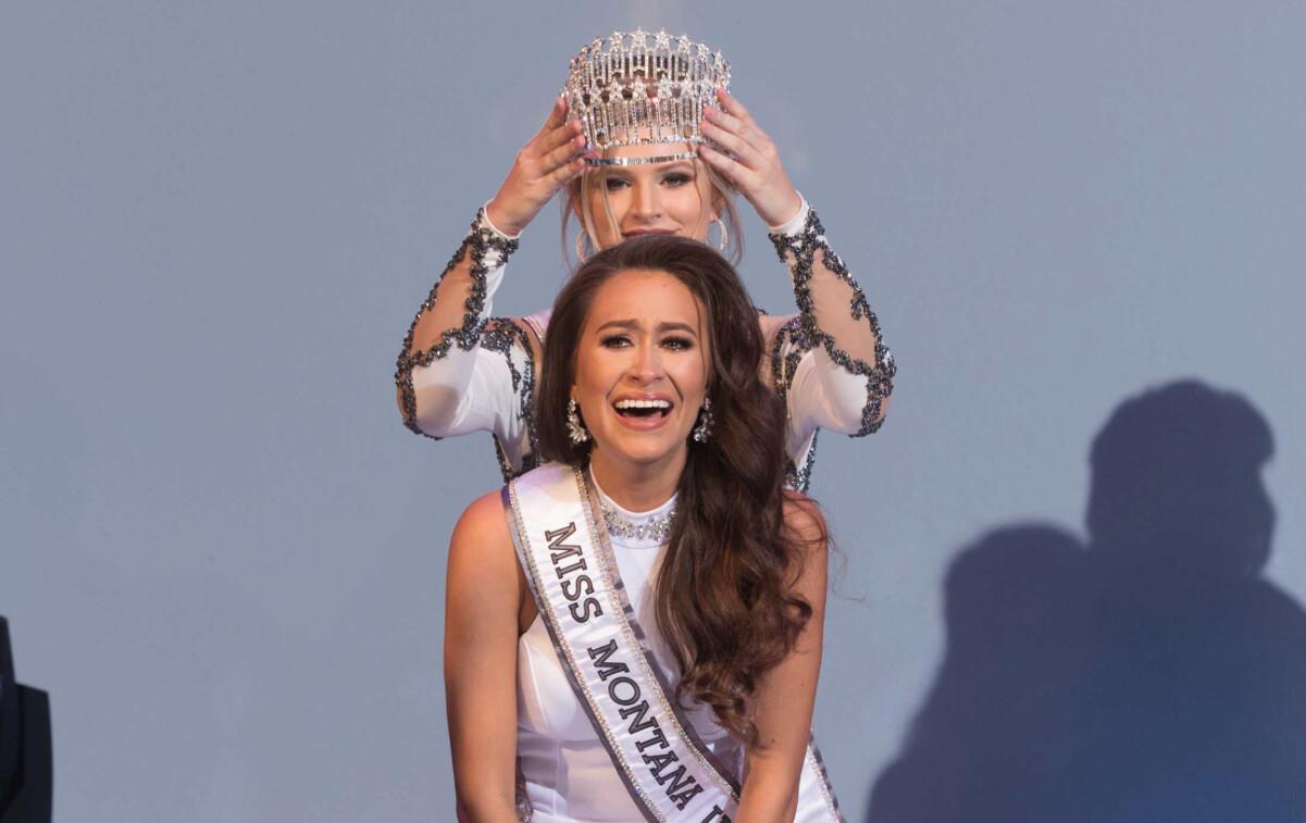 Belgrade Business Client Wins Miss Montana Usa